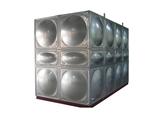不锈钢保温水箱(方形)