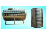 不锈钢保温水箱(圆形)
